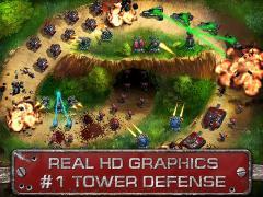 Area 51 Defense Pro HD