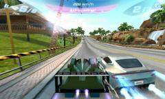 Asphalt 6: Adrenaline HD (Android)