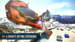 Asphalt 8: Airborne for iPhone/iPad