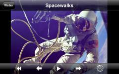 Astronaut Envi