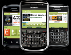 Audible (BlackBerry)