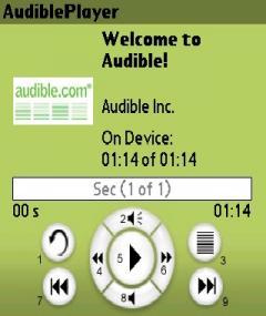 AudibleAir (Java)