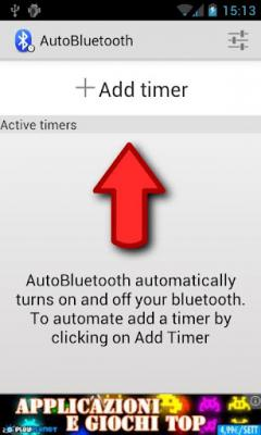 AutoBluetooth