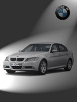 BMW M-Sport theme