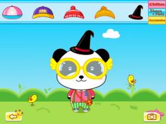 Baby Dressing Show HD for iPad