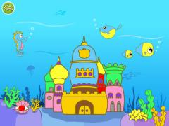 Baby Learning Color HD for iPad