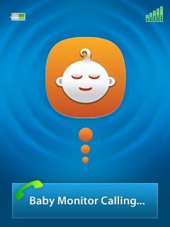 Baby Monitor (Symbian)