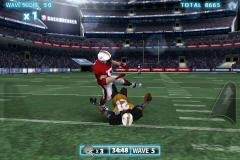 Backbreaker Football for Android