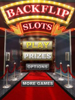 Backflip Slots HD