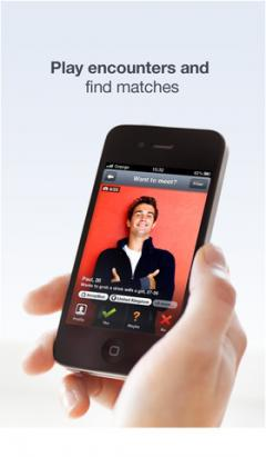 Badoo Premium for iPhone/iPad