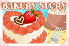 Bakery Story: Valentine's Day