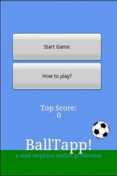 BallTapp!