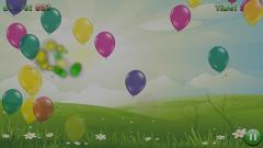 Balloon Pop for iPhone/iPad
