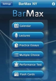 BarMax NY
