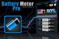 Battery Meter Pro