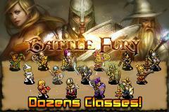 Battle Fury Pro