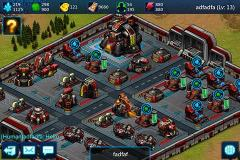 Battlenova (Android)