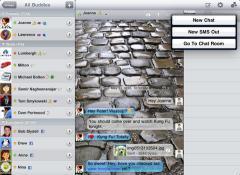 BeejiveIM (iPad)