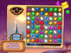 Bejeweled HD for iPad