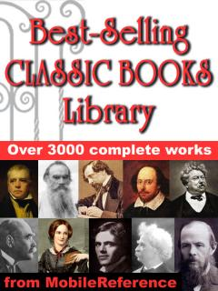 Best-Selling Classic Books Library (Blackberry)