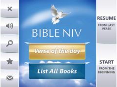 Bible NIV (BlackBerry)