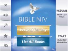 Bible NIV (BlackBerry)