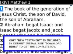 Bible Plus
