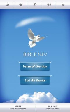 Bible Verses NIV HD - Free (Android)