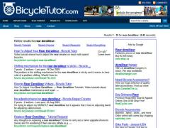BicycleTutor.com - Firefox Addon