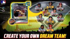 MLB Big Stars Baseball for iPhone/iPad