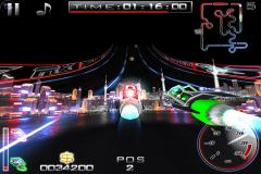 Bike to the Future Free for iPhone/iPad