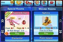 Bingo Bash for iPhone