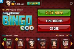 Bingo LIVE! (Android)