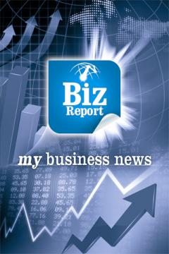Biz Report (iPhone)