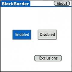 BlackBorder