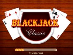 Blackjack Classic (BlackBerry)