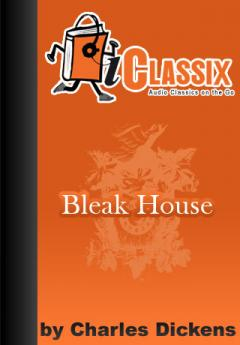 Bleak House by Charles Dickens (Text Synchronized Audiobook)