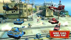 Blitz Brigade for iPhone/iPad