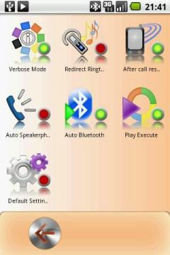 BlueMusic 3 (Android)