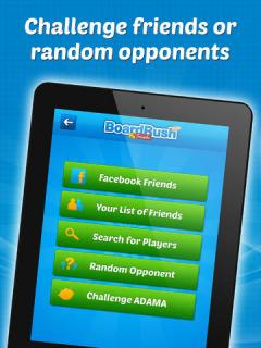 BoardRush & Friends for iOS