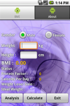 Body IMC