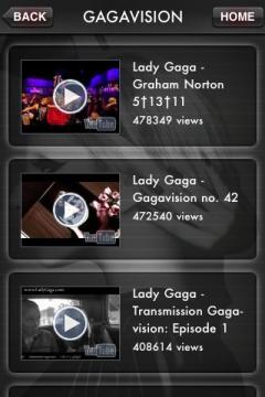 Lady Gaga Born This Way Revenge