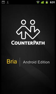 Bria for Android Phones