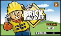 Brick Breakout
