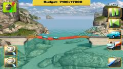 Bridge Constructor Free for iPhone/iPad
