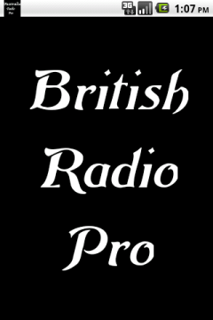 British Radio Pro for Android
