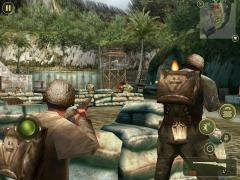 Brothers In Arms 2: Global Front HD FREE