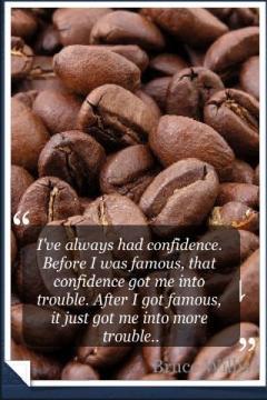 Bruce Willis Quotes