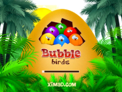 Bubble Birds (BlackBerry)