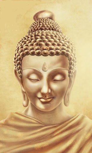 Buddha Wallpapers Application